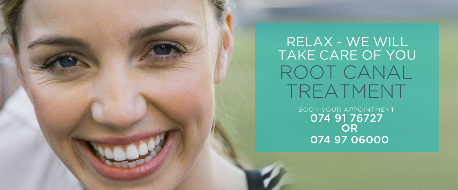 Root Canal Treatment in Donegal - Station House Dental