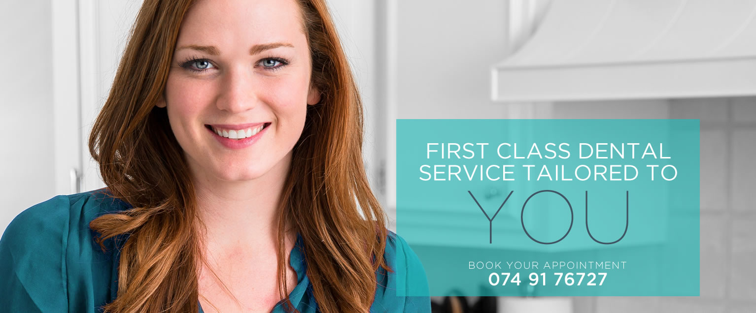 Station House Dental Letterkenny - First class service tailored to you